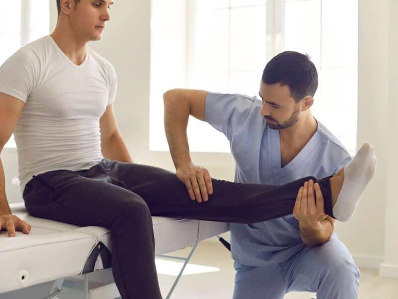 füsioterapeut
