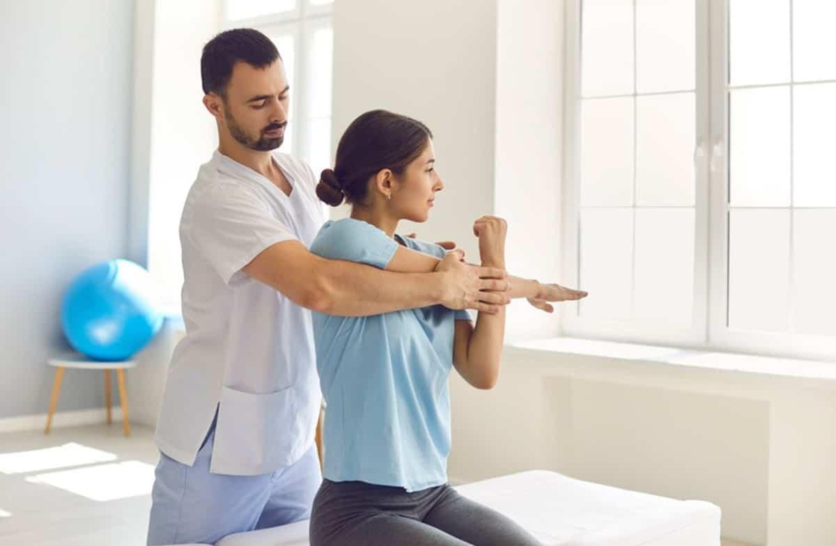 Füsioteraapia - Millega tegu ja kellele see mõeldud on?