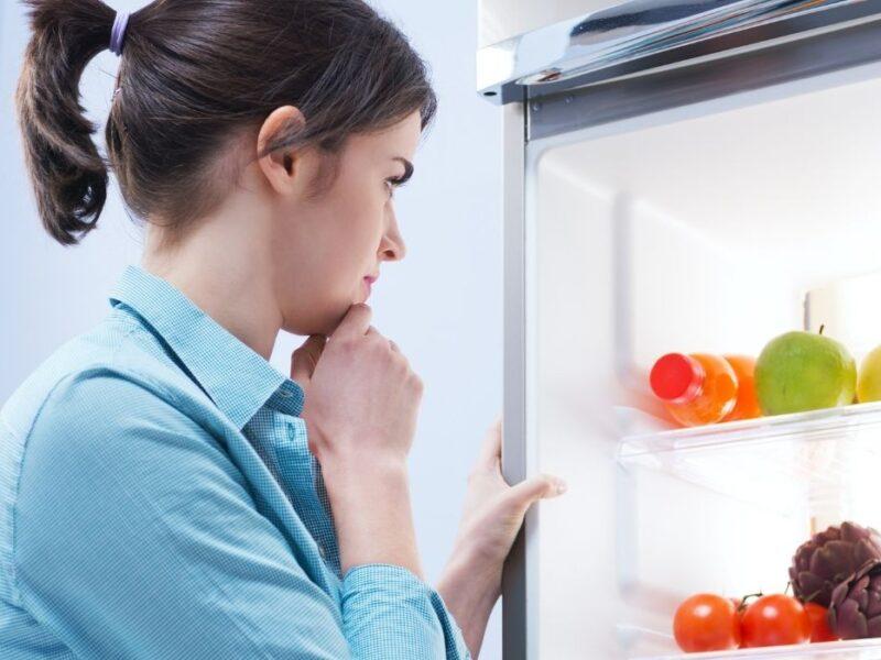 Külmkapp ei külmeta