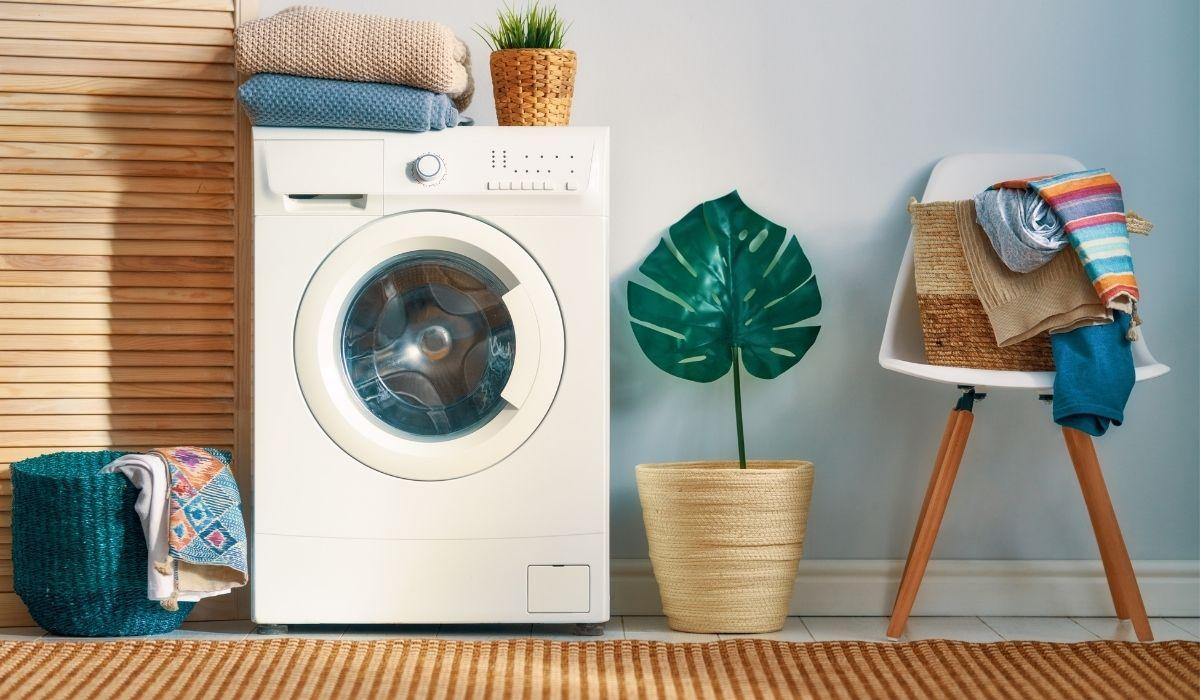 kuidas valida pesumasinat