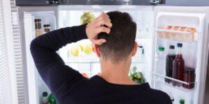 Kuidas valida külmkappi?