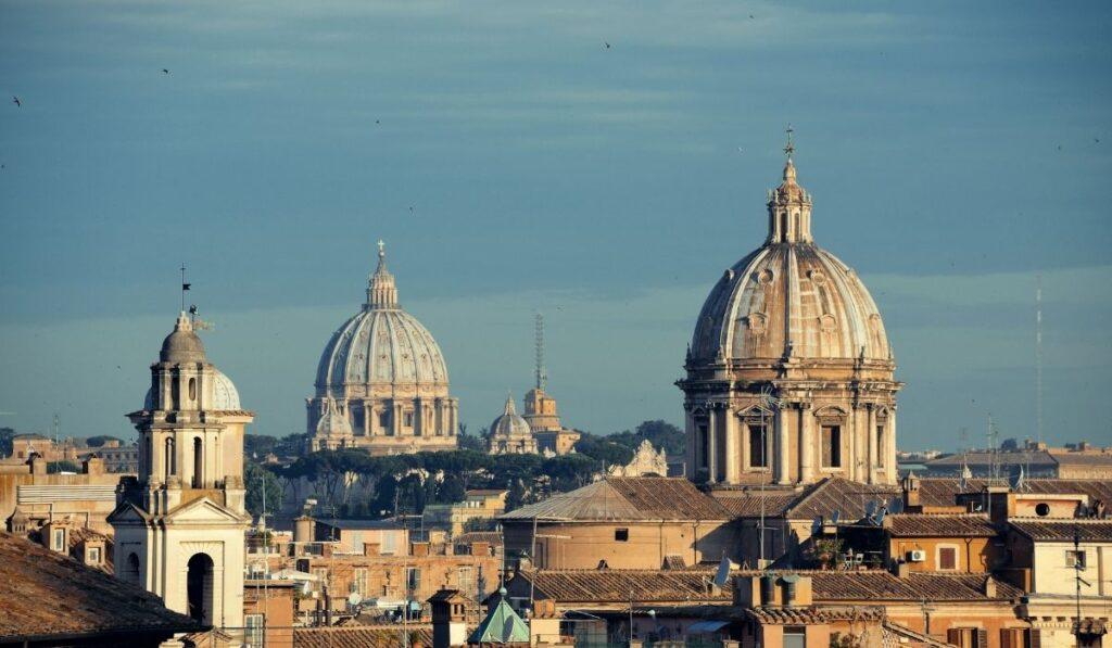 Rooma vaatamisväärsused
