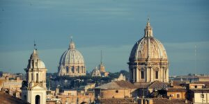Rooma vaatamisväärsused mida ei saa külastamata jätta
