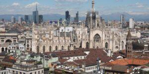 Milano vaatamisväärsused - 10 põnevat kohta mida külastada