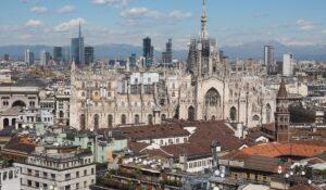 Milano vaatamisväärsused – 10 põnevat kohta mida külastada