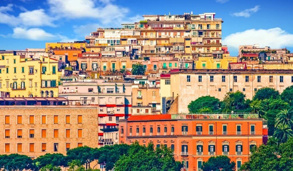 Napoli - itaalia