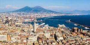 Napoli vaatamisväärsused - 12 põnevat kohta, mida külastada!