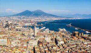 Napoli vaatamisväärsused – 12 põnevat kohta, mida külastada!