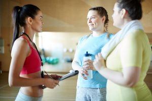 treeningnõustamine